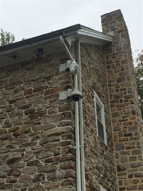 Best Location Install Ptz Security Cameras For