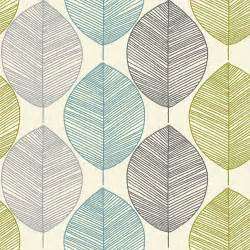 designer wallpaper uk arthouse retro leaf pattern leaves motif designer wallpaper 408207
