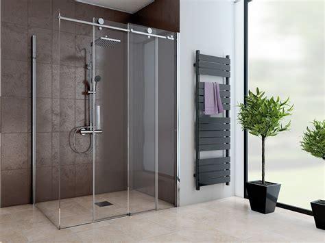 Schiebetür Für Badezimmer by Duschen Schiebet 252 R Dusche F 252 R Duschen Plus Mit Seitenwand