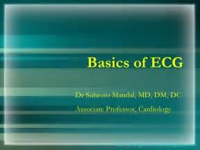 Basic ECG Interpretation PowerPoint