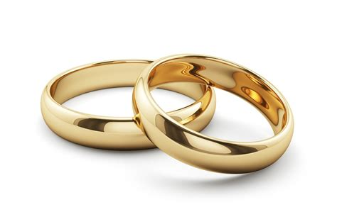 should you buy a 19k gold wedding ring for her the