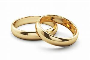 Should you buy a 19k gold wedding ring for her for Gold wedding ring for her