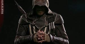 Assassin's Creed Movie - Aguilar 1/6 Scale Figure by ...