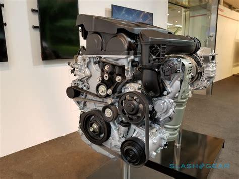 civic type  engine   accord   honda