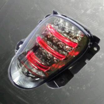 Lu Stop Led Scoopy Fi accessories motor lu stop led scoopy