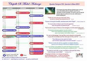 Les Quatre Temps Horaires : le quatre temps n 30 chapelle saint michel archange ~ Dailycaller-alerts.com Idées de Décoration