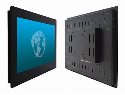 Inch Open Touch Frame Monitors Monitor Ofm