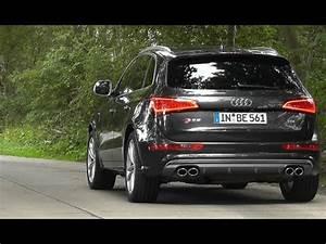 Audi Sq5 Tdi : 2013 audi sq5 tdi soundcheck revs acceleration onboard gopro exhaust sound full hd ~ Medecine-chirurgie-esthetiques.com Avis de Voitures