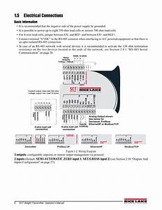 5 Electrical Connections  Basic Information  Figure 1