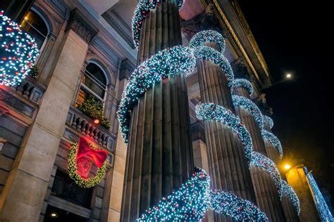 christmas  winter festivals  scotland