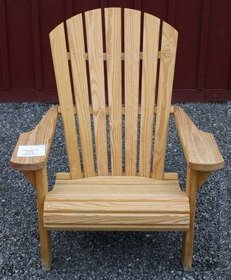 bayhorse gazebos barns eagle adirondack chair wood
