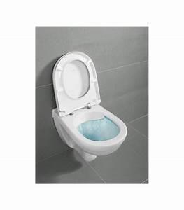 Wc Suspendu Sans Bride : pack wc suspendu viconnect cuvette sans bride banyo ~ Dailycaller-alerts.com Idées de Décoration