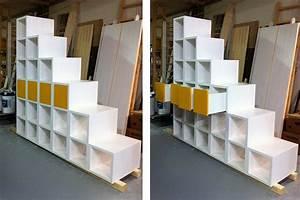 Haus Regal Kinderzimmer : treppe design regal home design ideen ~ Sanjose-hotels-ca.com Haus und Dekorationen