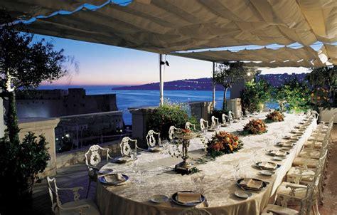 le terrazze posillipo le pi 249 terrazze d italia dove bere un