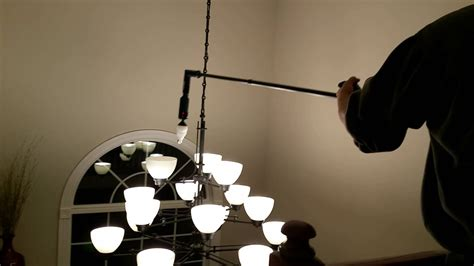 how to change light bulb in ceiling fan how to replace high ceiling light bulb ceiling fan how