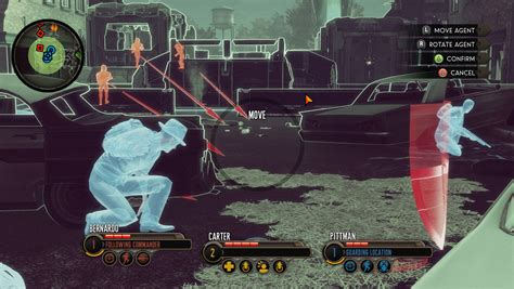 xcom bureau the bureau xcom declassified review for playstation 3