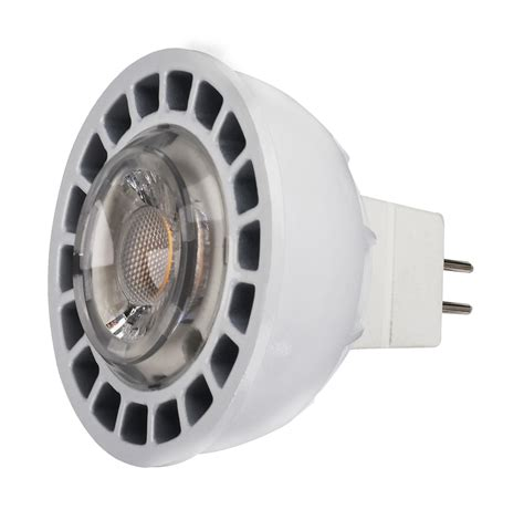 8 volt light bulbs satco s9206 kolourone led 8 watt 12 volt mr16 2