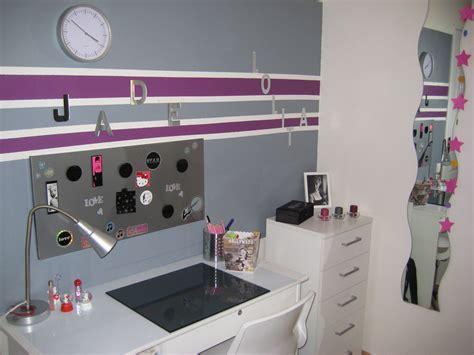 cuisine bureau ado positions rangements gris et rose cbc