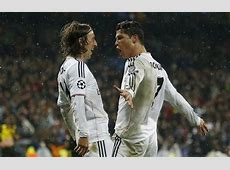 Real Madrid 30 Borussia Dortmund Half revenge served at