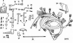 Mercury 25hp Efi Fuse Box Diagram