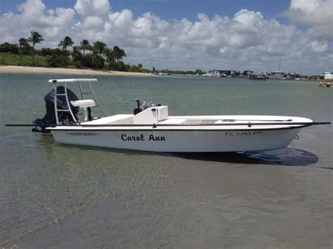 Mitzi Skiff Boat Trader by For Sale 15 Mitzi Skiff Flats Boat 2013 Buy Sell Trade