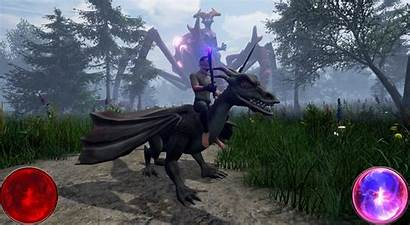 Wizard Open Games Virtual Mmorpg Reality Rpg
