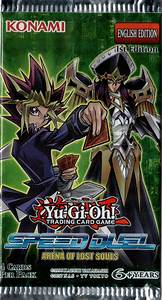 Speed Duel  Arena Of Lost Souls - Yugipedia