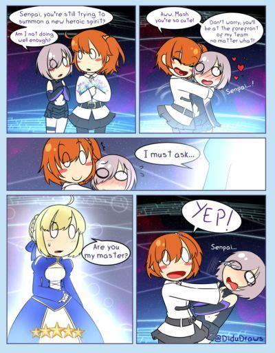 Fate Memes - fate go meme compilation anime amino