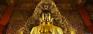 religions lord buddha Photo Facebook Cover
