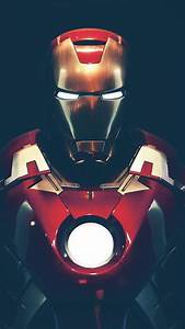 Iron-Man-Armor-Mark-3-iPhone-Wallpaper - iPhone Wallpapers