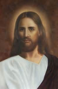Portrait of Jesus Christ the Lord