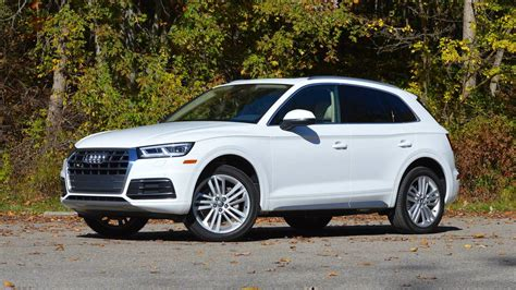Q5 Image by 2018 Audi Q5 Review To The Base