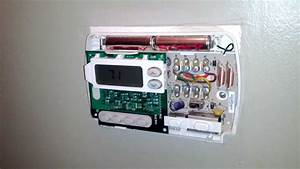 How To Fix Your Thermostat - Changing The Batteries