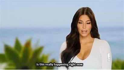 Kardashian Kim Giphy Kardashians Gifs Anorexic Nails