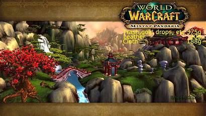 Pandaria Mists Warcraft 1080 1920 Wallpapers Aoe
