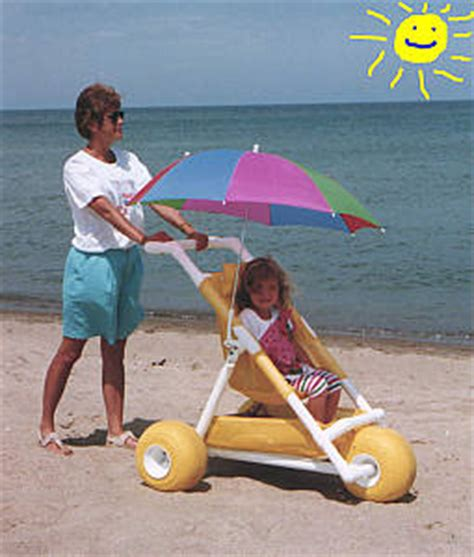 pvc based strollers  daddy types