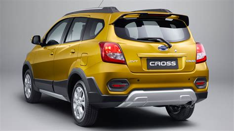New Cars With by We Need More Cars Like The Datsun Cross In Malaysia