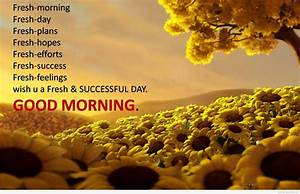 28 Best Good Mo... Beautiful Morning Wish Quotes
