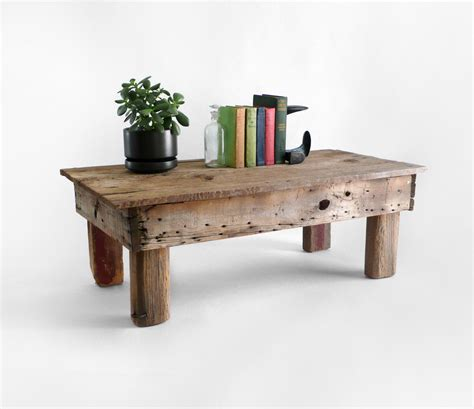 rustic wood table ls 13 most inspirational rustic wood coffee table ideas for