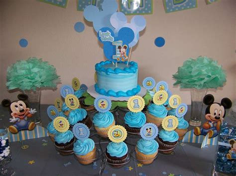 preparing 1st birthday party themes margusriga baby party baby mickey mouse birthday decorations criolla brithday