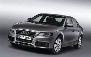 Audi A4 2008 : audi a4 tdi concept e 2008 widescreen exotic car ~ Dallasstarsshop.com Idées de Décoration