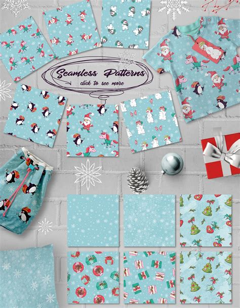 merry christmas big collection  design elements