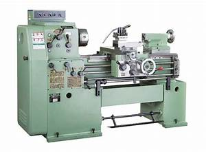 Hwacheon Manual Lathes Offered By West Machinery
