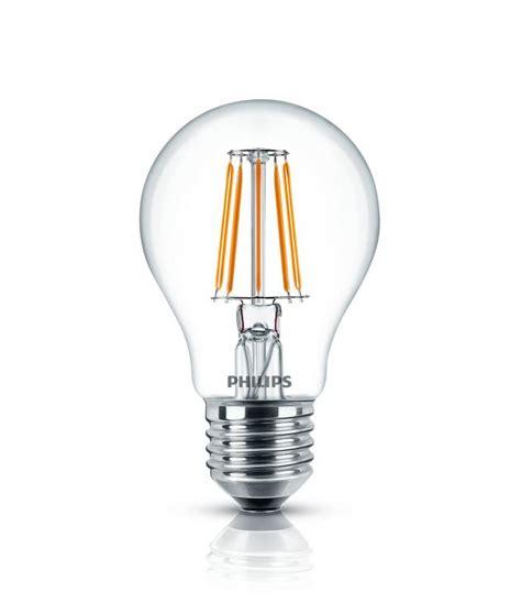 Philips Illuminazione Led by Philips Classic Led Lade E Faretti Uniscono L