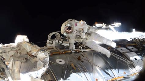 tim peake astronaut says historic spacewalk will be etched in my memory forever itv