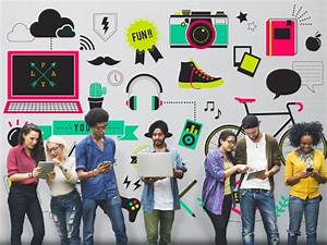 Connecting With Gen Z: A Playbook for Digital Marketers ...