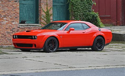 2020 Dodge Challenger Update by 2019 Dodge Challenger Hellcat 0 60 Specification Update