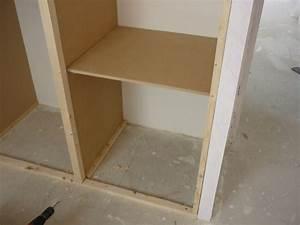 Construire Un Placard : construire son dressing soi m me avec faire un placard sur ~ Premium-room.com Idées de Décoration