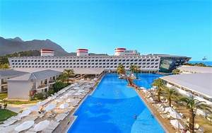 Book Transatlantik Hotel & Spa - All Inclusive in Kemer ...