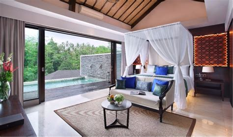 1 Bedroom Villas Ubud by Ubud Rainforest Resort Samsara Has Got Us Smitten
